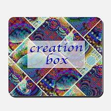 creation2 Mousepad