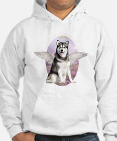angelwithwings2 Hoodie