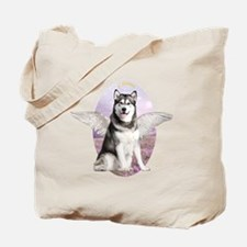 angelwithwings2 Tote Bag