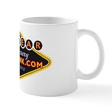 IBF 10 Year Anniv Mug