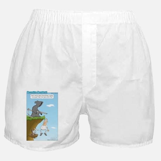 grim_reaper_help Boxer Shorts