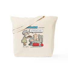 cookie_plumber Tote Bag