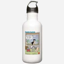 diaper_vac Water Bottle
