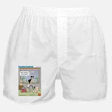 diaper_vac Boxer Shorts