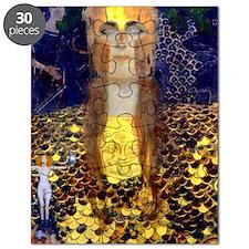 RM Klimt 32 Puzzle