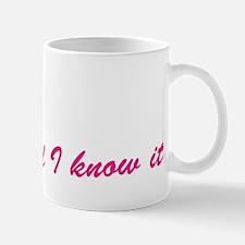sexy5 Mug