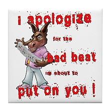 Apologize_Final Tile Coaster