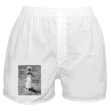 If-you-knew Boxer Shorts
