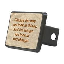Change-the-way Hitch Cover