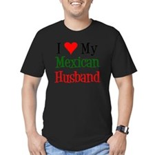 Love My Mexican Husban T
