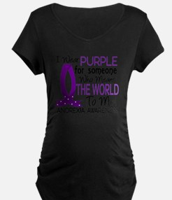 D Means The World To Me Ano T-Shirt