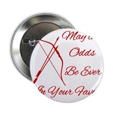 "Odds-Be-Ever-Brighter 2.25"" Button"