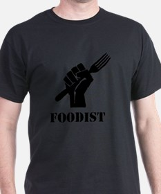 FoodieFist2 T-Shirt