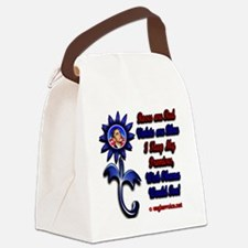 New kpg promises lt all colors co Canvas Lunch Bag