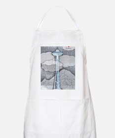daily206graphic Apron
