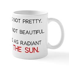 RADIANT NOVELTY Mug