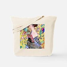 iPad S Klimt 5 Tote Bag