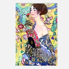 iPad S Klimt 5 Postcards (Package of 8)