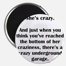 Crazy Magnet