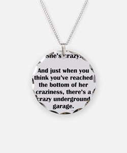 Crazy Necklace