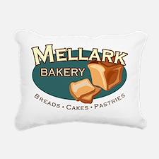Mellark-Bakery Rectangular Canvas Pillow