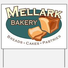 Mellark-Bakery Yard Sign