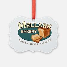 Mellark-Bakery Ornament