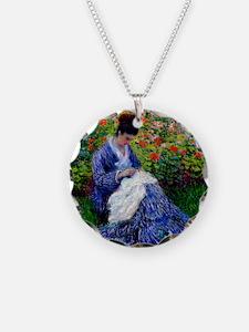 NC Monet Camille Necklace