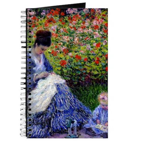 GC Monet Camille Journal