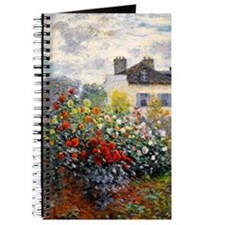 GC Monet Red Journal