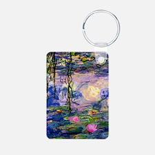 441 Monet WL 4 Keychains