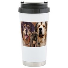 tib mastiff3 Travel Mug