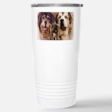 tib mastiff3 Travel Mug