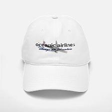 Oceanic Airlines Baseball Baseball Cap