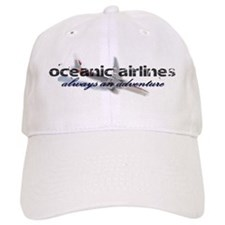 Oceanic Airlines Baseball Cap