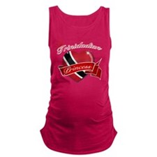 trinidad Maternity Tank Top