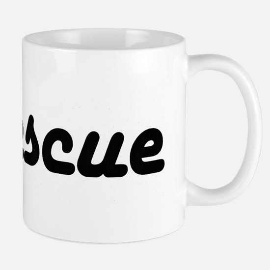 i Rescue c Mug