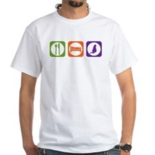 Eat Sleep Mau Shirt