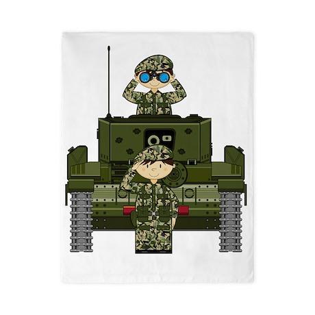 army pad22 twin duvet