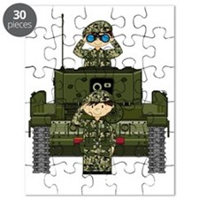 Army Pad22 Puzzle