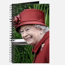 HRH QUEEN ELIZABETH II Journal
