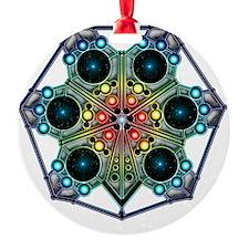 Tessalarian Snowflake Ornament