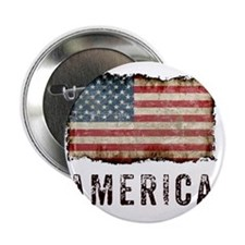 "vintageAmerica5 2.25"" Button"