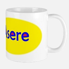 asere 3 Small Mugs