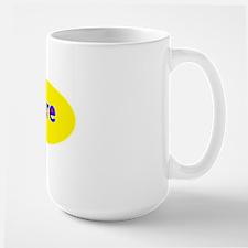 asere 3 Ceramic Mugs