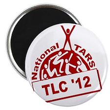 TLC12 logob Magnet