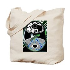 INFO on Ancient Mysteries Tote Bag