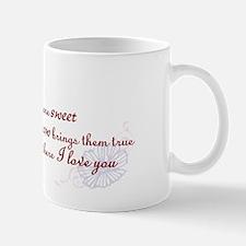 Rues Song Small Small Mug