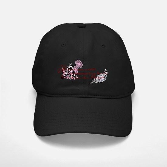 Rues Song Baseball Hat