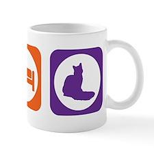 Eat Sleep Nebelung Mug